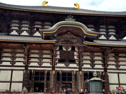 Die Nara Zeit -Japan