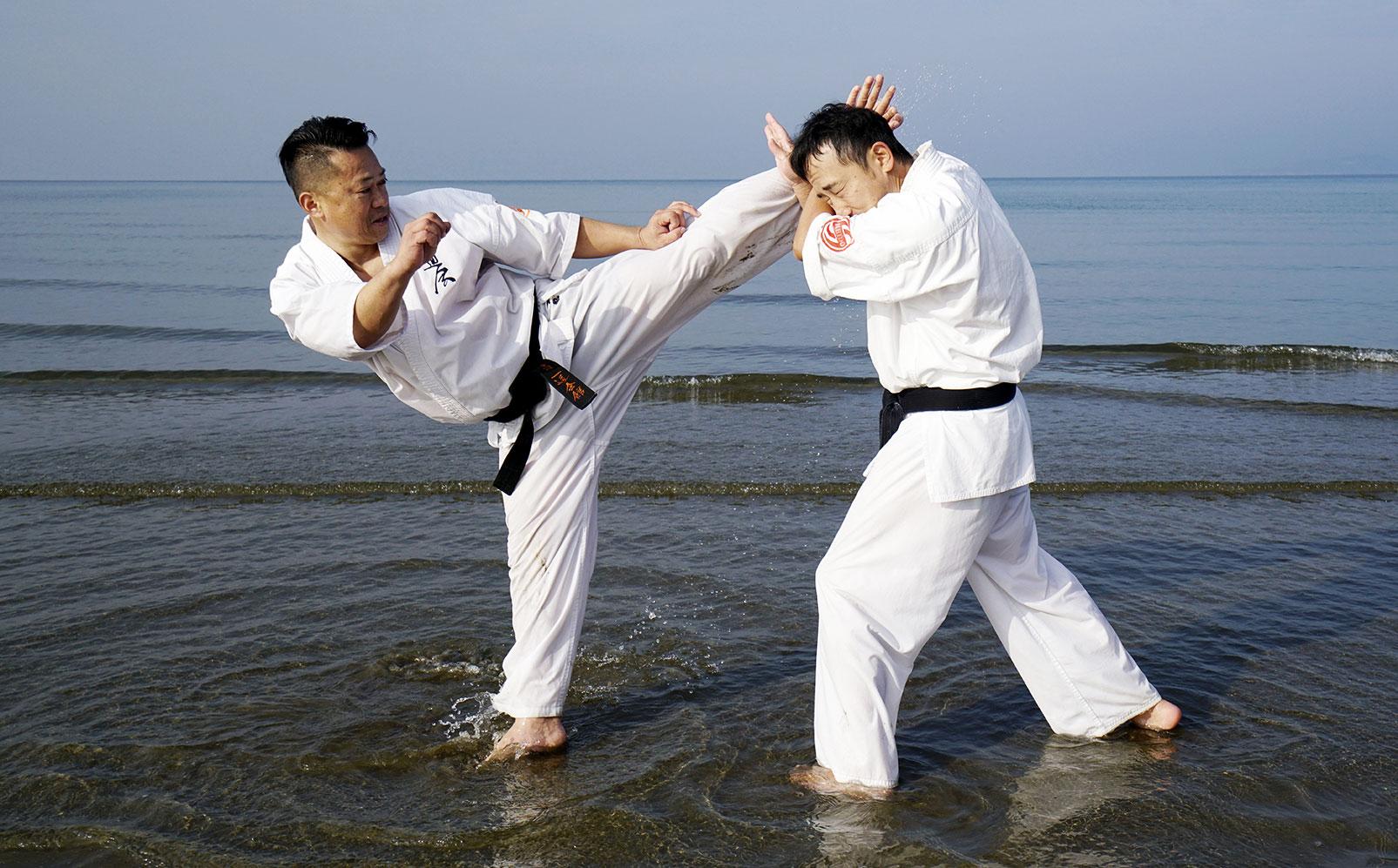 Asiatische Sportarten