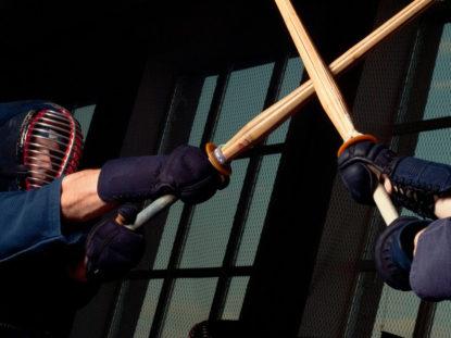 Japanische Sportarten - Kendo