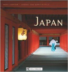 Buchcover: Japan