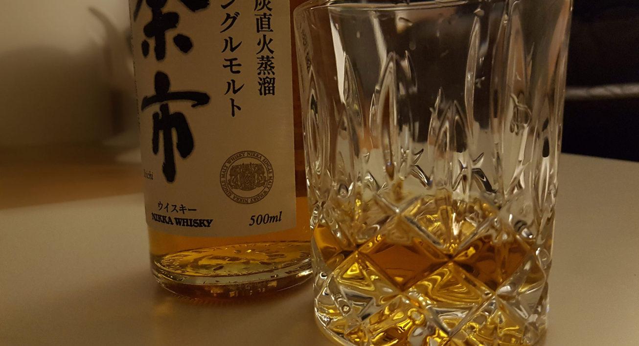 Japanischer Single Malt Whisky