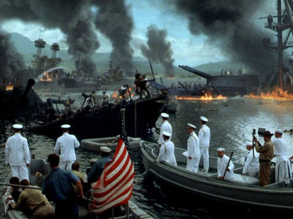 Pearl Harbor - der Film