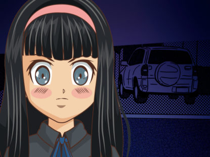 manga-maedchen