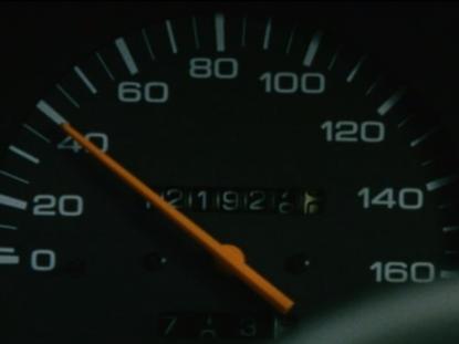 Drive Tachometer