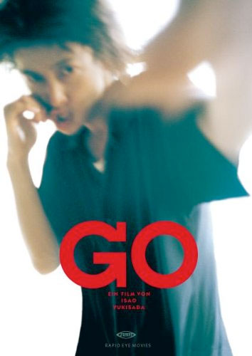 Go Cover