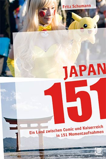 Cover Japan151